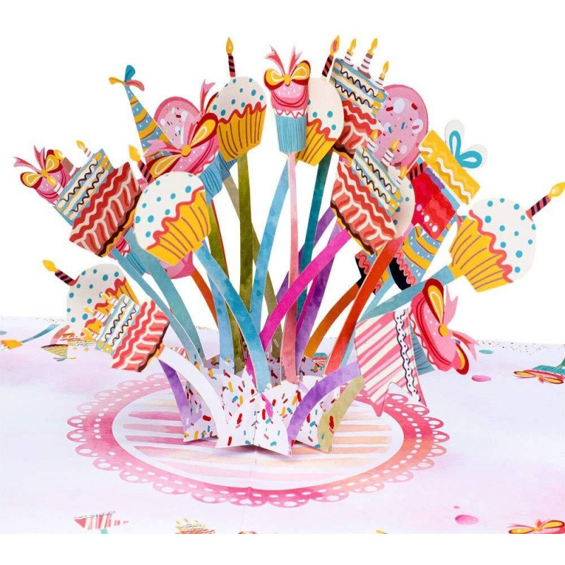 Party Explosion Pop ...