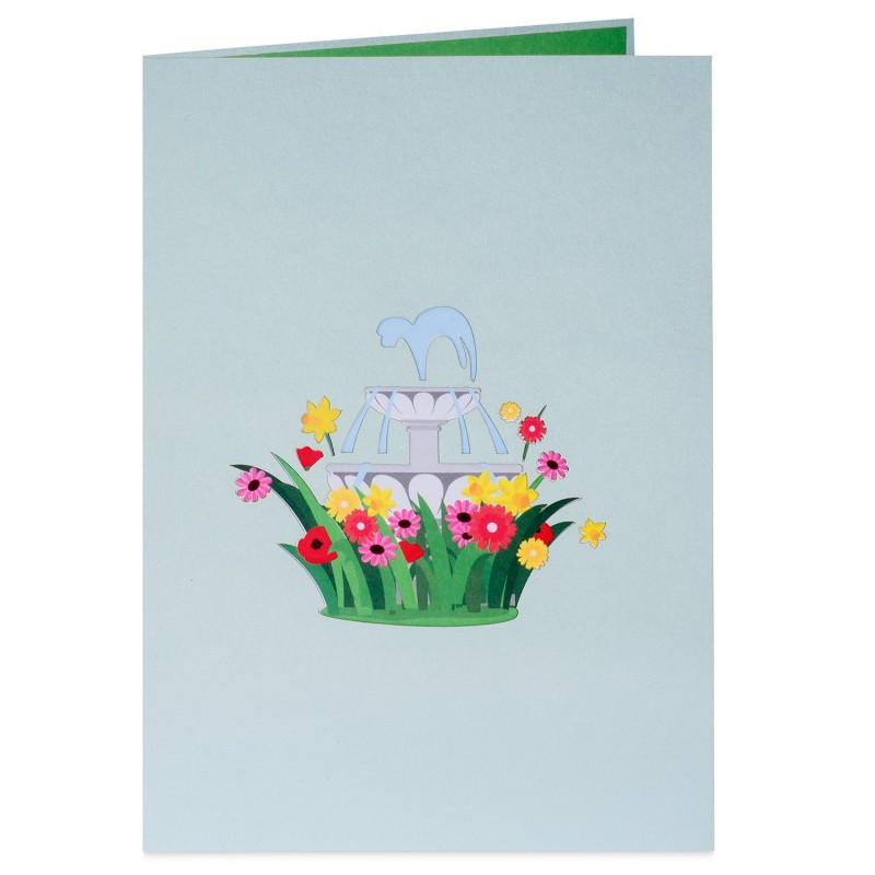 Daffodil Garden Pop ...